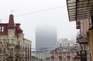 Street view, Kiev
