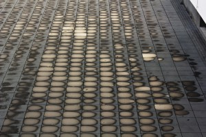 Tiled Rain, Bauhaus