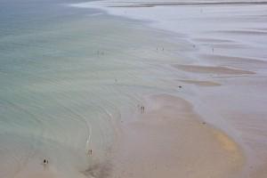 Beach, Saint-Brieuc