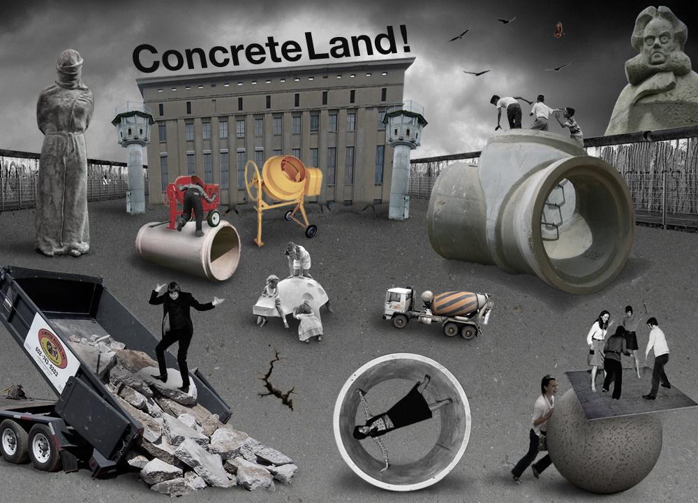Concreteland