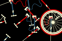 Le Sacre des Vélos