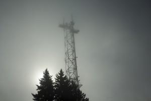 Misty Chernobyl